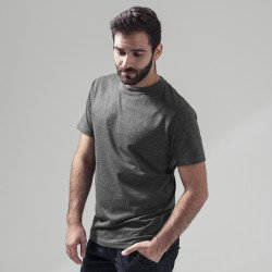 BY004 - T-shirt col rond