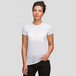JS105 - T-shirt sub mode Zoey Femme