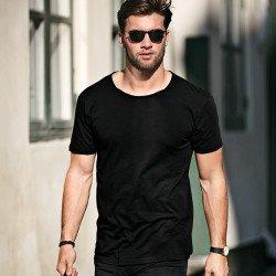 NB74M - T-shirt décontracté attitude Bedford