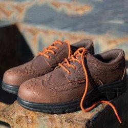 R345X - Chaussures de sécurité Managers Brogue