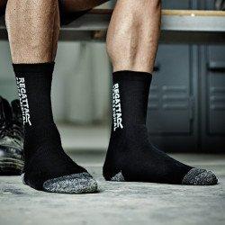 RMH003 - Pack de 3 paires de chaussettes de travail