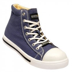 TRK117 - Chaussures montantes de sécurité Playoff S1P