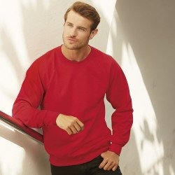 62-138-0 - Sweat-shirt raglan Lightweight