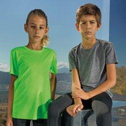 TR10B - T-shirt performance enfant TriDri®