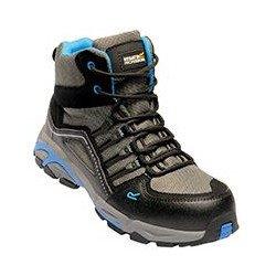TRK119 - Chaussures montantes de sécurité Convex S1P