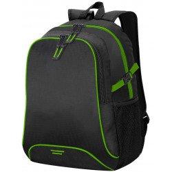 Osaka 7677 - Basic Backpack