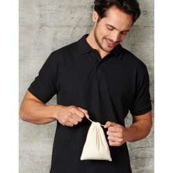 1520-DS - Bag with Drawstring Medium