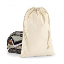 W216 - Premium Cotton Stuff Bag