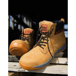 R344X - Chaussures de sécurité Strider