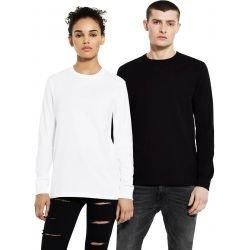EP18L - Men's / Unisex heavy jersey long sleeve t-shirt