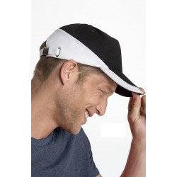 00595 - 5 PANELS CONTRASTED CAP BOOSTER
