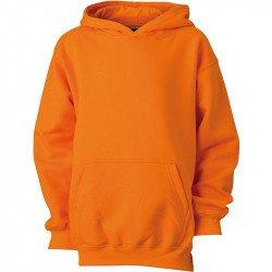 JN047K - Sweat-shirt capuche Enfant