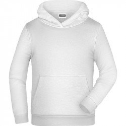 JN796K - Sweat capuche Enfant