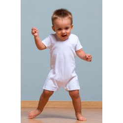 TSRBSUIT - Baby Body Playsuit