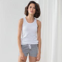 TC052 - Pyjama short femme (dans un sac)