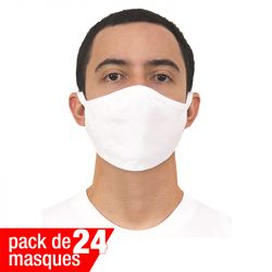 GEMASK - Adult Everyday 2-Ply Mask
